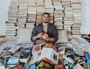 Thế giới đẹp đẽ của người đàn ông thích đọc sách