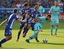 Khởi đầu tưng bừng cho Barcelona tại La Liga?