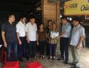 Bạn đọc giúp đỡ gia đình bà Trần Thị Hương hơn 42 triệu đồng