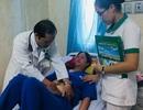 Lạm dụng thuốc xịt, nữ bệnh nhân hen suyễn suýt chết