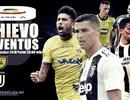 "C.Ronaldo sẽ ""cất tiếng gầm"" trong trận ra mắt Juventus?"