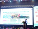 Quảng Nam xây dựng đô thị thông minh gắn với bảo vệ môi trường