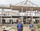 Cựu cán bộ tòa án tự nguyện hiến hàng ngàn mét vuông đất xây trường học