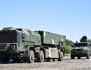 Ukraine sắp ra mắt tên lửa tương đương Iskander của Nga
