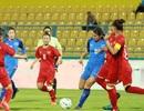 Đánh bại Thái Lan, đội tuyển nữ Việt Nam giành vé vào tứ kết Asiad 2018