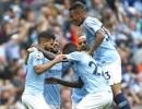 Man City 6-1 Huddersfield: Cơn mưa bàn thắng