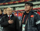 """""""HLV Park Hang Seo sẽ tranh thủ thử nghiệm đội hình trước Asiad 2018"""""""