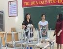 Thanh Hóa: Lắp ghép phòng chức năng để học sinh có phòng học