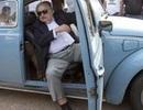 Tổng thống nghèo nhất thế giới: Về hưu nhưng không nhận một xu của chính phủ