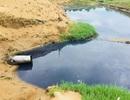 """Vụ hồ tôm đầu độc môi trường: Những quyết định """"giật mình"""" của huyện Nghi Xuân"""