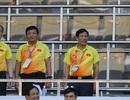 Bộ trưởng Nguyễn Ngọc Thiện thưởng nóng Olympic Việt Nam 200 triệu đồng