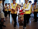Đoàn tụ Hàn-Triều: Người mẹ chờ gần 70 năm để được ôm con trai