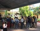 """Hà Tĩnh: Hơn trăm trẻ mầm non bị """"từ chối"""" nhận lớp"""