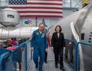 Trung Quốc tức giận vì Mỹ mời nhà lãnh đạo Đài Loan thăm trụ sở NASA