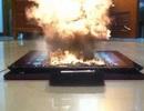 Cửa hàng Apple Store sơ tán khẩn cấp vì pin iPad phát nổ