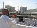 Sáng kiến hành hương thông minh hỗ trợ các tín đồ Hồi giáo đến Mecca
