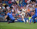 Real Madrid 2-0 Getafe: Gareth Bale chói sáng