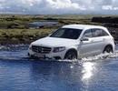 """Mercedes-Benz Việt Nam: """"Nước không thể vào cầu khi rửa xe"""""""
