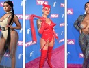 Những sao bị chê mặc xấu trên thảm đỏ VMA