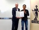 Ước mơ vươn xa của sinh viên Đà Nẵng tự học chứng chỉ quốc tế ICAEW