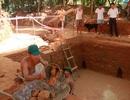 Khởi dựng di tích Chăm Phong Lệ vào khoảng đầu thế kỷ 10
