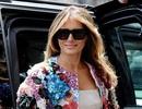 Phong cách thời trang sang trọng của Đệ nhất Phu nhân Mỹ