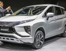 Cùng được miễn thuế nhập khẩu, Mitsubishi Xpander tại Thái Lan rẻ hơn ở Việt Nam