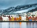 10 bức ảnh khiến bạn muốn đến Na Uy ngay lập tức