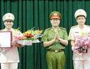 Công an tỉnh Nghệ An có 10 Phó Giám đốc