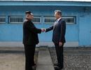 """Hàn Quốc xem xét ngừng gọi Triều Tiên là """"kẻ thù"""""""