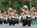 Nhiều lãnh đạo phòng, ban của Công an Đà Nẵng xin nghỉ hưu sớm