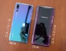 """Bài 2: Huawei P20 Pro """"đọ"""" thiết kế cùng Oppo Find X"""