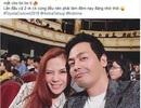 """MC Phan Anh và ca sỹ Uyên Linh: """"Nhạc cổ điển là màu sắc cần có với nền âm nhạc Việt Nam"""""""