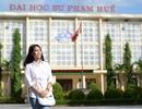 Thủ khoa Trường ĐH Sư phạm Huế: Dành trọn đam mê cho ngành Sư phạm