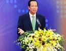 Bộ trưởng Đào Ngọc Dung: 26 trường nghề cam kết tạo việc làm cho người học