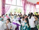Trường ĐH Y Hà Nội khám chữa bệnh cho học sinh Mộc Châu -  Sơn La