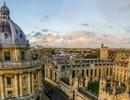 ĐH Oxford mở trường mới nhằm cạnh tranh với các trường khối Ivy League