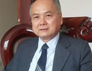 Công nhận PGS. TS Đỗ Văn Xê là hiệu trưởng Trường ĐH Hùng Vương TPHCM