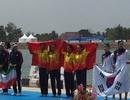 """Phó đoàn thể thao Việt Nam: """"Tấm HCV Rowing nằm trong dự đoán"""""""