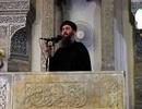 """Thủ lĩnh tối cao IS """"tái xuất"""" sau tin đồn chết lâm sàng"""