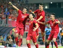 Bàn thắng vàng đưa Olympic Việt Nam vào lịch sử ASIAD