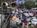 Chủ tịch Hà Nội yêu cầu rà soát kinh phí vận hành loa phường