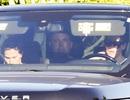 Vợ cũ đưa Ben Affleck đi cai nghiện