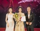 Hoa hậu Đại sứ Stella Chang được tôn vinh Top 10 Nữ doanh nhân Sắc Tâm Tài 2018