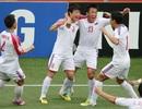 Đánh bại Bangladesh, Olympic Triều Tiên gặp UAE ở tứ kết Asiad 2018