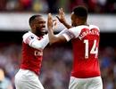 Arsenal 3-1 West Ham: Chiến thắng đầu tay của Emery