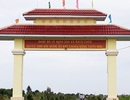 Kiểm điểm nguyên trưởng đoàn thẩm định xã đạt chuẩn nông thôn mới