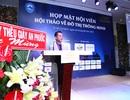 HREC tổ chức hội thảo đô thị thông minh