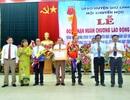 Quảng Trị: Hội Khuyến học huyện Gio Linh đón nhận Huân chương lao động hạng Ba