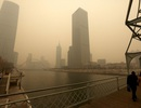 Ô nhiễm không khí làm giảm tuổi thọ toàn cầu xuống ít nhất một năm